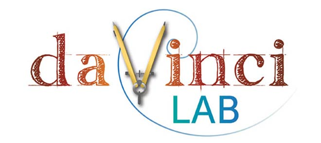 DaVinci Lab Logo