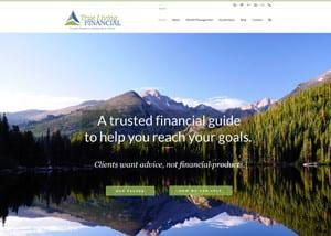 True Living Financial