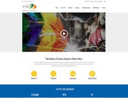 CTE Website