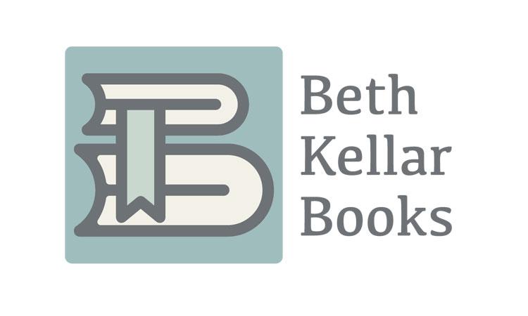 Beth Kellar Books Logo