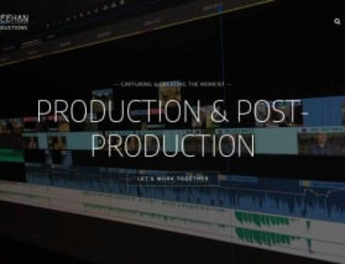 Sheehan Productions Website