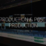Sheehan Productions homepage section